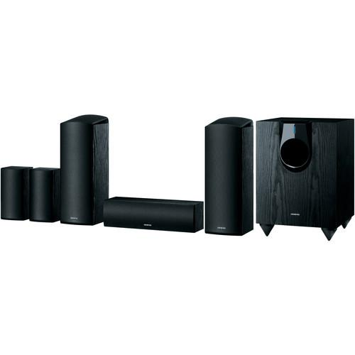 Onkyo SKS-HT594 5.1.2-Channel Home Theater Speaker SKS-HT594