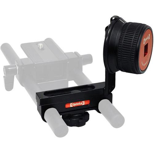 Opteka CXS-800 Gearless Follow Focus System for DSLR CXS-800