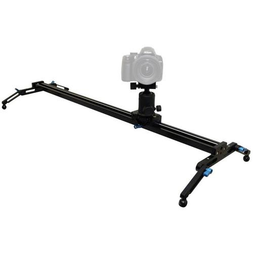Opteka GLD-900 Camera Slider System with TH40 Magnesium GLD-900