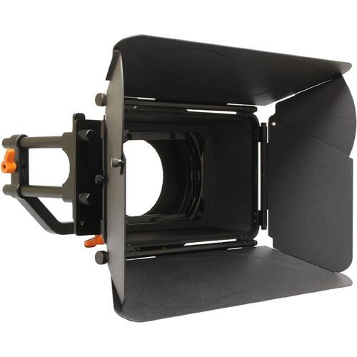 Opteka MB-X Professional Matte Box Kit with Universal Lens MB-X