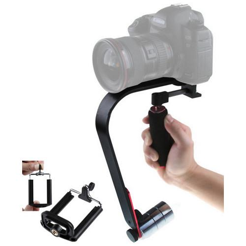 Opteka SteadyMate SM1 HD Professional Handheld Stabilizer SM1PRO