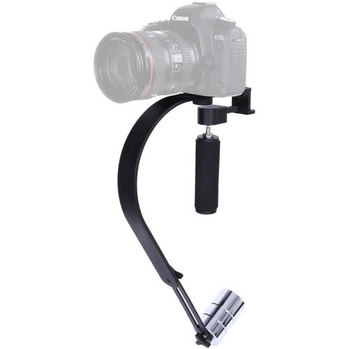 Opteka SteadyVid 200EX PRO for DSLR Cameras Up to 5 Lb