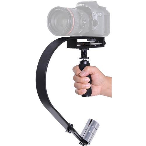Opteka SteadyVid 400EX with Micro Balancing Adjustment SV400EX