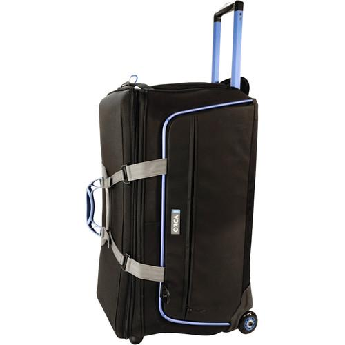 ORCA OR-14 Video Camera Trolley Bag with Top Tray OR-14