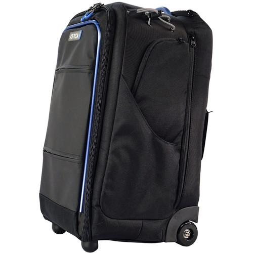 ORCA  OR-26 Trolley Backpack OR-26