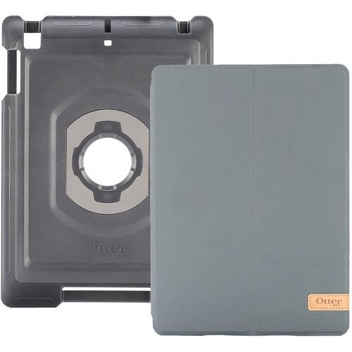 Otter Box Agility Folio for iPad mini 1/2/3 (Apple Gray)