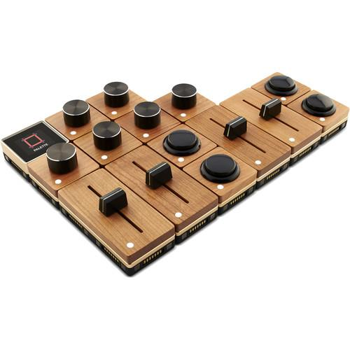 Palette Limited Edition Cherry Wood Professional Control PAL008