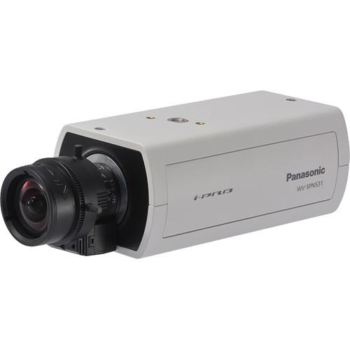 Panasonic 5 Series WV-SPN531 1080p Indoor Day/Night WV-SPN531