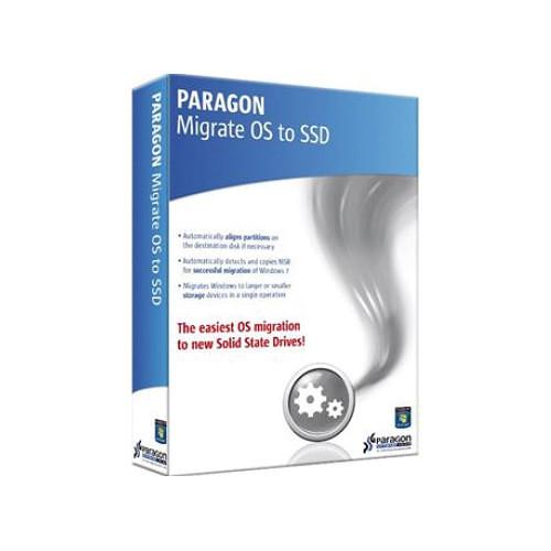 Paragon Migrate OS to SSD 4.0 (Download Version) 283PEEPL-E