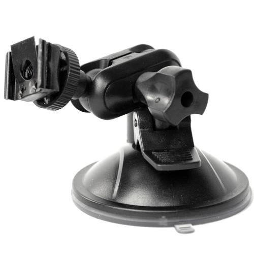 PatrolEyes Suction Cup Mount for SC-DV5 Police Body SC-DV5-SM