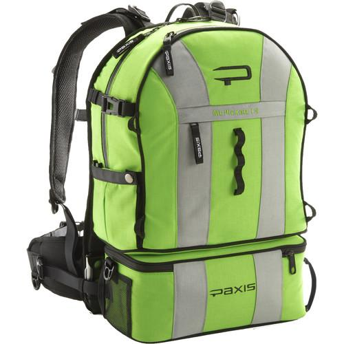 PAXIS Mt. Pickett 18 Backpack (Bright Green) MP18104