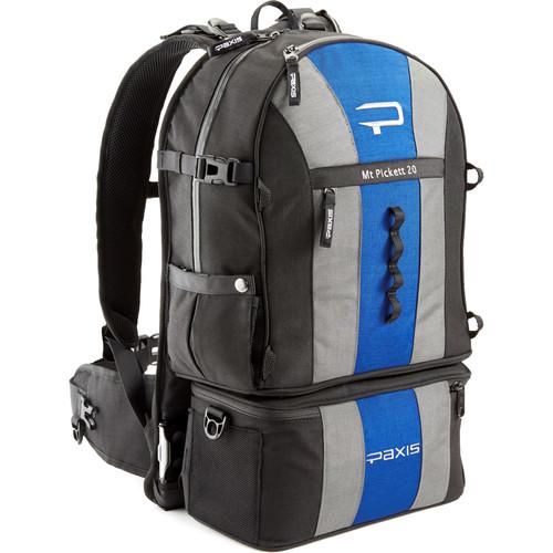 PAXIS Mt. Pickett 20 Backpack (Blue / Black) MP20102
