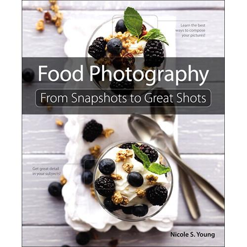Peachpit Press E-Book: Food Photography: From 9780132776356