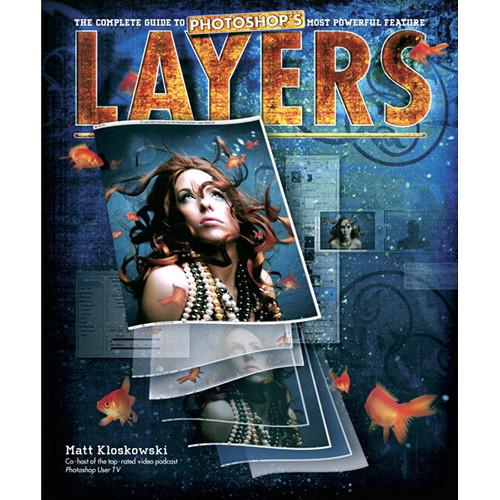Peachpit Press E-Book: Layers: The Complete Guide 9780132103985