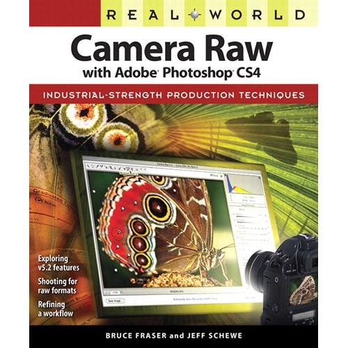 Peachpit Press E-Book: Real World Camera Raw 9780132104418