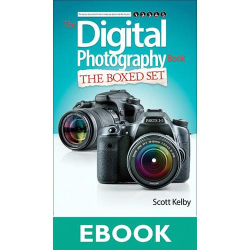 Peachpit Press E-Book: Scott Kelby's Digital 9780133988109
