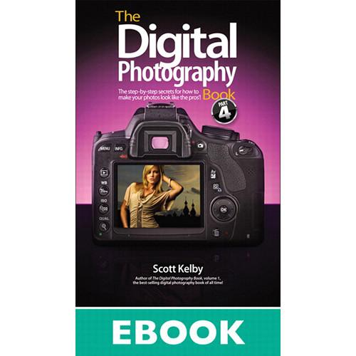Peachpit Press E-Book: The Digital Photography 9780132736107