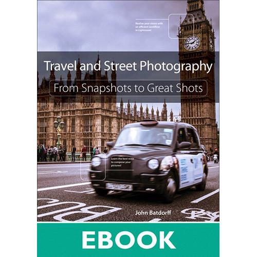 Peachpit Press E-Book: Travel and Street 9780133818338