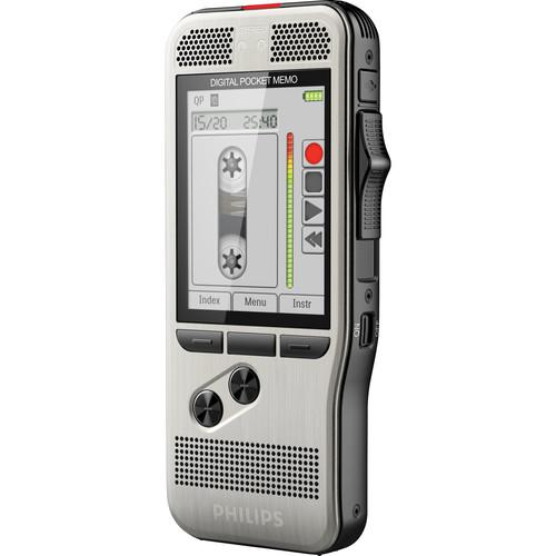 Philips DPM7000 Pocket Memo Digital Voice Recorder DPM7000/00