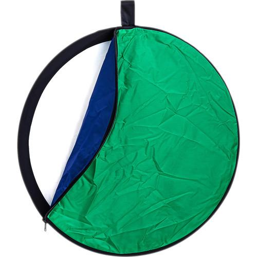 Phottix 7-in-1 Light Multi Collapsible Reflector PH86525