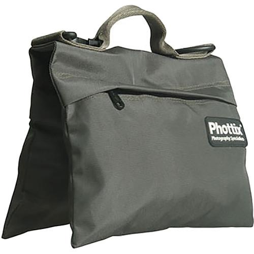 Phottix Stay-Put Sandbag II for Light Stand (Large) PH88189