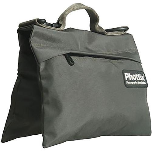 Phottix Stay-Put Sandbag II for Light Stand (Small) PH88187