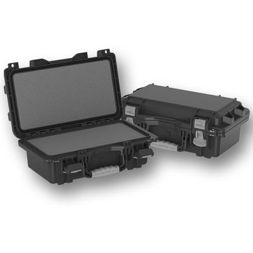 Plano Field Locker Large Military Standard Pistol Case 109150