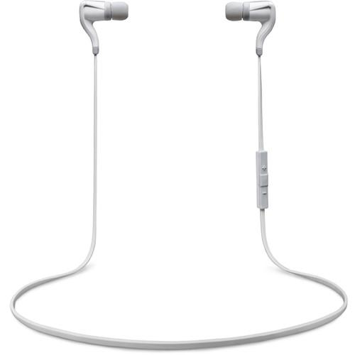 Plantronics BackBeat GO 2 Wireless Earbuds (White) 89800-01