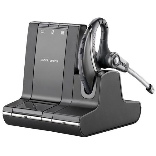 Plantronics Savi W730-M Multi Device Wireless 84002-11