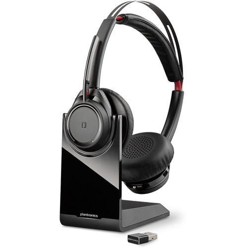 User Manual Plantronics Voyager Focus Uc Bluetooth Usb B825 202652 01 Pdf Manuals Com