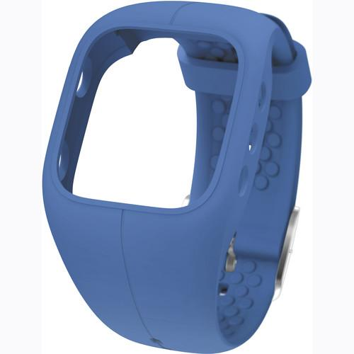 Polar Wristband for A300 Activity Tracker (Indigo Blue) 91054249