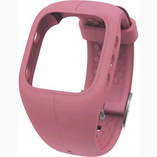 Polar Wristband for A300 Activity Tracker (Sorbet Pink) 91054247