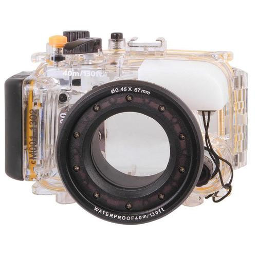 Polaroid Underwater Housing for Sony Cyber-shot PLWPCRX100M2