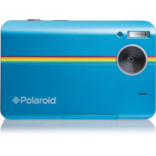 Polaroid Z2300 Instant Digital Camera with Paper & SD Card