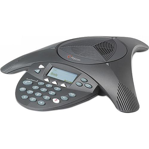Polycom Soundstation 2 Expandable Conference 2200-16200-001