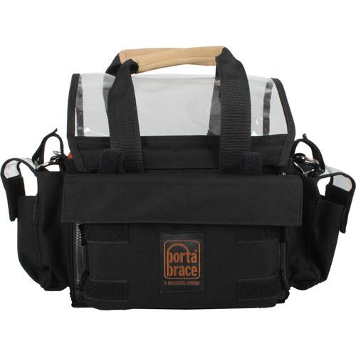Porta Brace AO-MX422 Audio Organizer Bag for Rolls MX422