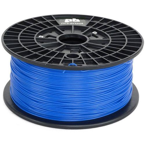 Printrbot 1.75mm PLA Filament (1.1 lb, Blue) PBBLUEP