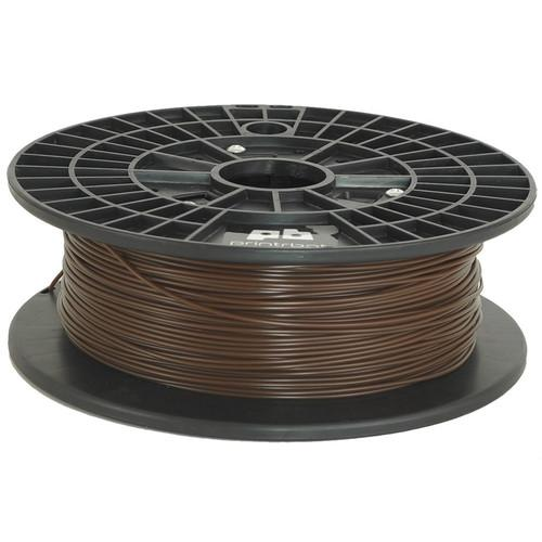 Printrbot 1.75mm PLA Filament (1.1 lb, Brown) PBBROWNP