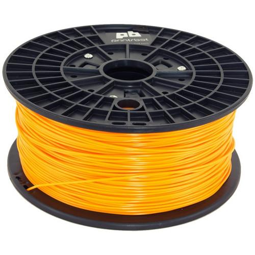 Printrbot 1.75mm PLA Filament (1.1 lb, Orange Peel) PBORANGEP
