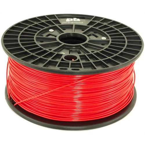 Printrbot 1.75mm PLA Filament (1.1 lb, Rocket Red) PBREDP