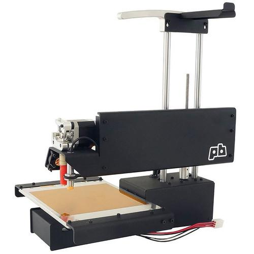 Printrbot Assembled Simple Metal 3D Printer  33175