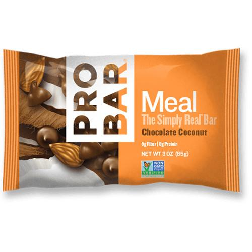 PROBAR Meal Bar (Chocolate Coconut, 12-Pack) PB-853152100-568