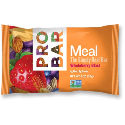 PROBAR Meal Bar (Wholeberry Blast, 12-Pack) PB-853152120-023