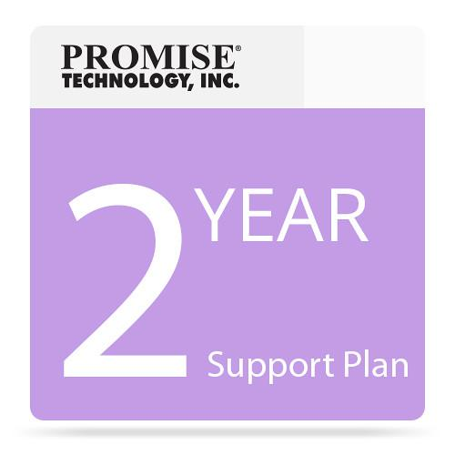 Promise Technology 24/7 Phone Support Plan for Vess VA2KSE2YRAZ