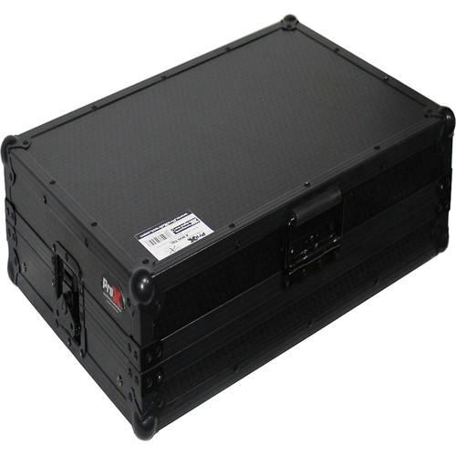 ProX Flight Case for Numark NV Controller with Laptop X-NVLTBL