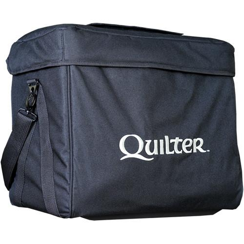 Quilter Deluxe Case for 8