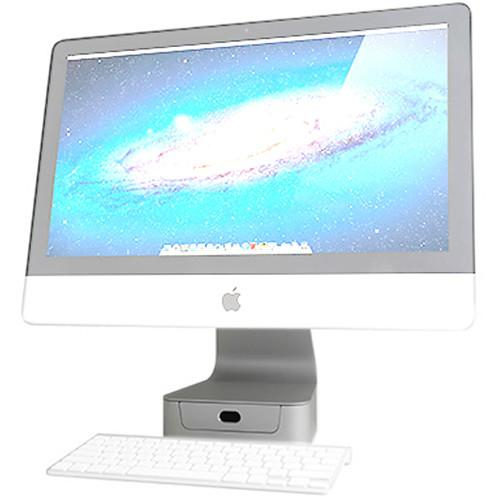 Rain Design mBase Height-Adjustable Stand for iMac 10043