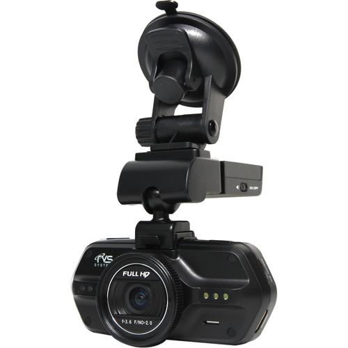 Rear View Safety RVS-250C Car Dash Camera RVS-250C