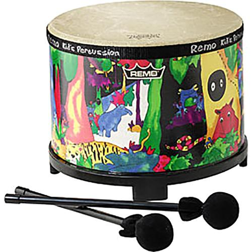 REMO  Kids Floor Tom and Mallets KD5080-01