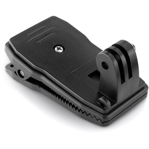 Revo 360� Clip with Three-Prong Mount for GoPro AC-MSC360